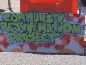 Community Rejuvenation Project