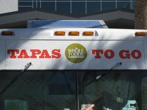 Tapas truck