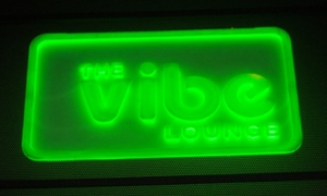 The Vibe Lounge