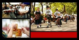 Germanfest at the Dunsmuir