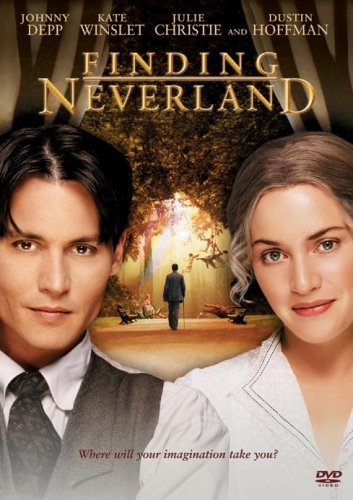Johnny Depp Finding Neverland