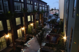 Pacific Cannery Lofts